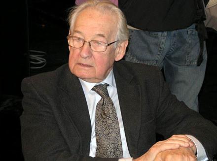 Andrzej Wajda /INTERIA.PL
