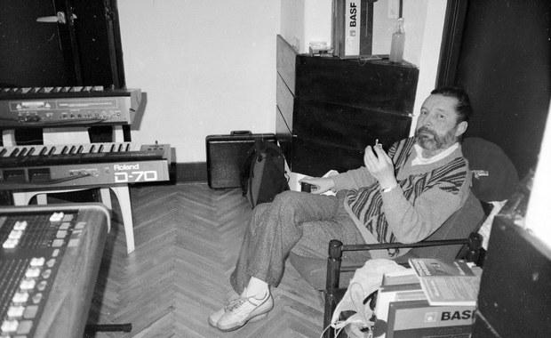 Andrzej Wiernik - głos RMF FM