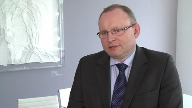 Andrzej Wojtkiewicz, prezes Związku Pracodawców Forum Okrętowe /Newseria Biznes