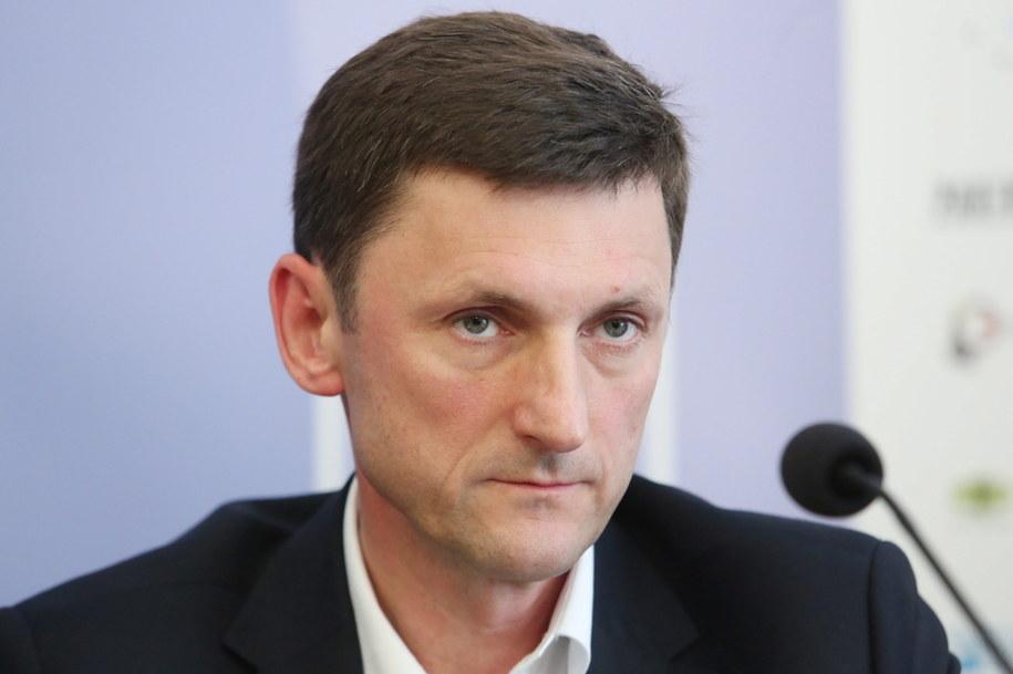 Andrzej Wyrobiec / Leszek Szymański    /PAP