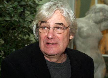 Andrzej Żuławski, fot. Arkadiusz Cygan /MWMedia