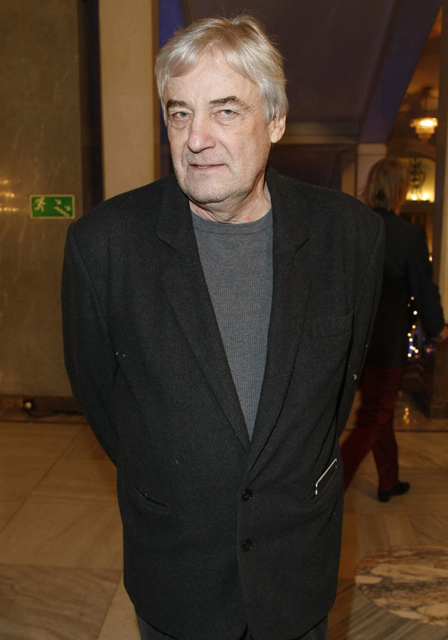 Andrzej Żuławski, fot.Engelbrecht  /AKPA