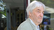 Andrzej Żuławski jest w szpitalu. Jego stan jest ciężki