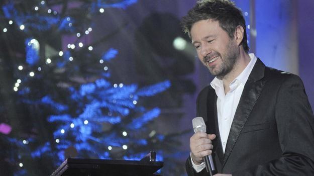 Andrzeja Piasecznego zobaczmy aż w dwóch świątecznych koncertach / fot. Niemiec /AKPA