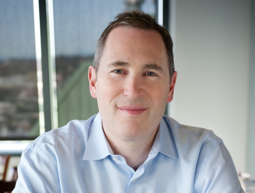 Andy Jassy kierował Amazon Web Services od jego powstania w 2003 roku. AWS to największy dostawca usług infrastruktury IT na świecie /materiały prasowe