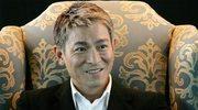 Andy Lau azjatyckim filmowcem roku