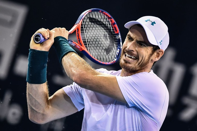 Andy Murray: Ból jest zbyt duży /AFP