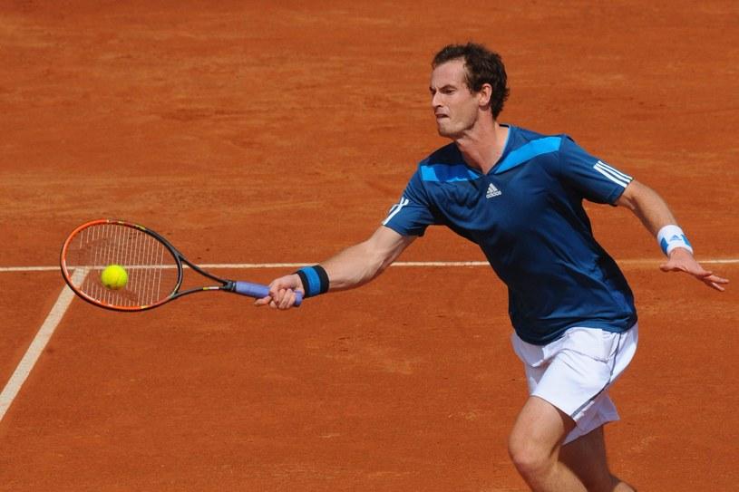 Andy Murray szuka nowego trenera /AFP