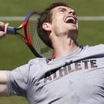 Andy Murray: Wycofuję się z Wimbledonu