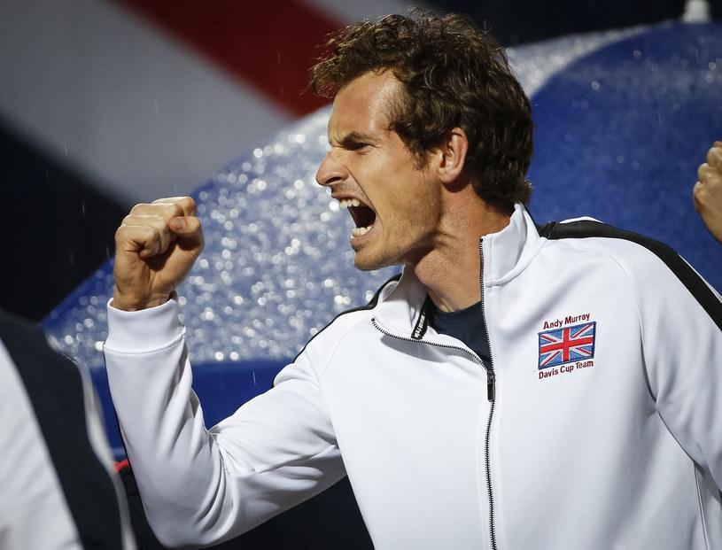Andy Murray /Srdjan Stevanović /Getty Images