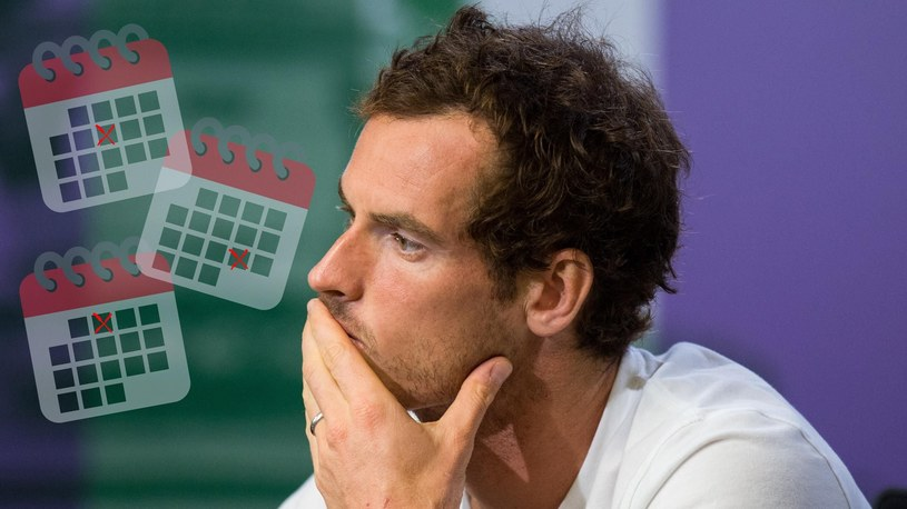 Andy Murray /Getty Images