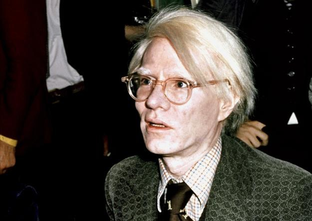 Andy Warhol /AFP