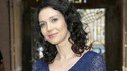 Andżelika Piechowiak chciałaby, żeby jej córka kiedyś została aktorką
