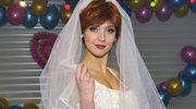 Andżelika Piechowiak: Nie zaproszę fotoreporterów na swój ślub