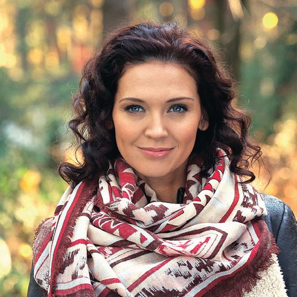 Andżelika Piechowiak /Kurier TV