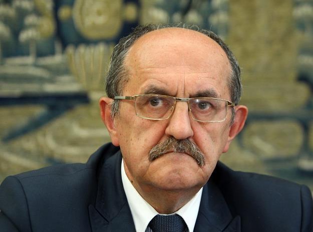 Andzrej Matusiewicz (PiS). Fot. Stanislaw Kowalczuk /Agencja SE/East News