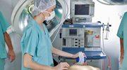 Anestezjolog - specjalizacja, w której zawsze będzie praca