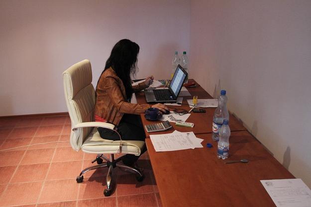 Aneta Buchta-Stanek, właścicielka Biura Podróży Atena w Oświęcimiu /PAP