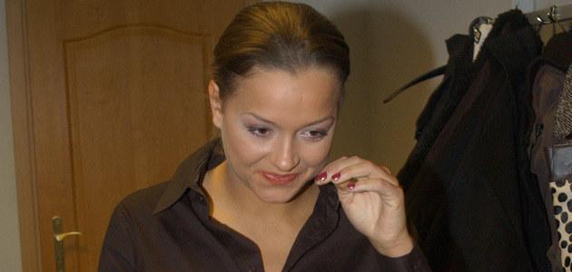 Aneta Piotrowska  /MWMedia
