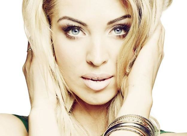 "Aneta Sablik zaśpiewa w ""Must Be The Music"" /Universal Music Polska"