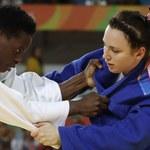 Aneta Szczepańska o problemach w kadrze judoczek
