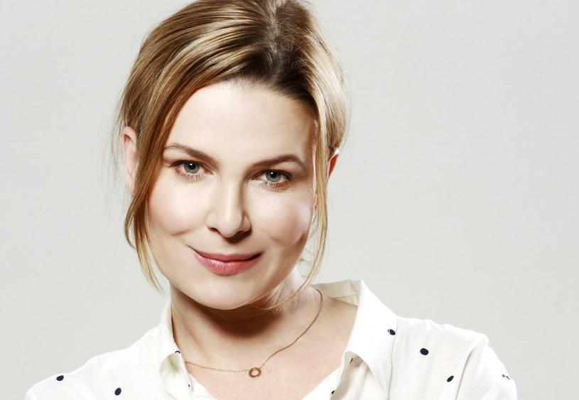 """Aneta Todorczuk: """"Byłam typem poświęcającym się"""", fot. Weronika Kosińska / Agencja Bumerang /materiały prasowe"""
