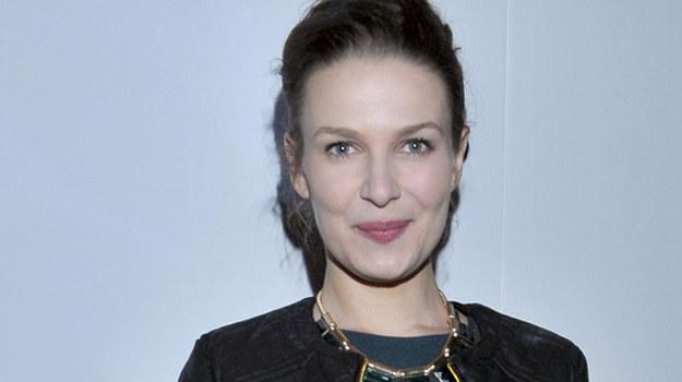 Aneta Todorczuk-Perchuć prywatnie jest żoną aktora Marcina Perchucia. Wychowują dwójkę dzieci: 7-letnią Zosię i 2-letniego Stasia. /fot  /AKPA