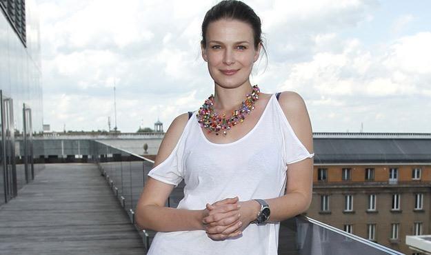 Aneta Todorczuk-Perchuć /AKPA