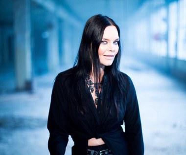 Anette Olzon (eks-Nightwish) zapowiada drugi album