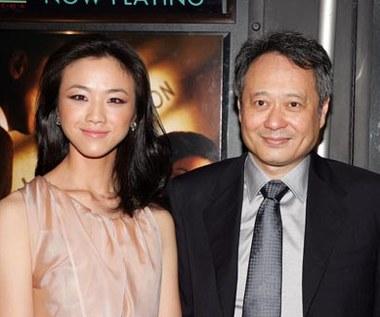 Ang Lee w obronie aktorki