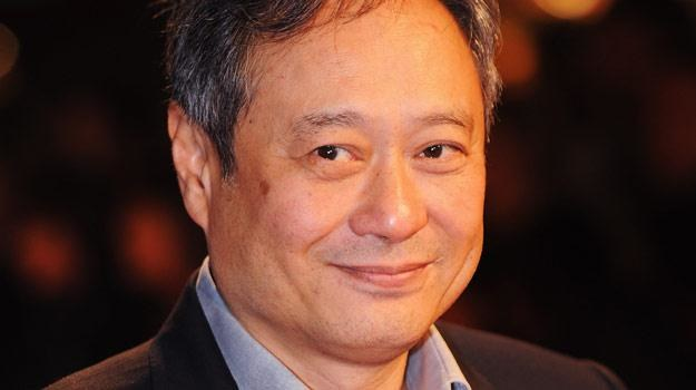 Ang Lee żadnego wyzwania się nie boi... / fot. Samir Hussein /Getty Images/Flash Press Media