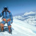 """Ang Rita Szerpa. """"Śnieżna Pantera"""" z Everestu"""