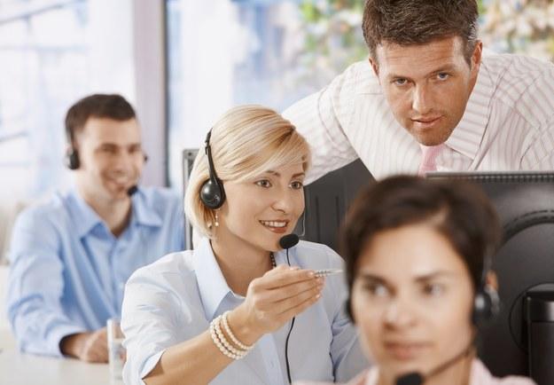 Angażowanie pracowników jest już przeszłością? /© Glowimages