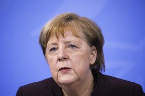 Angela Merkel. Jaki ma plan na emeryturę?