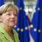Angela Merkel: Kreatywność Niemiec i Francji korzystna dla wszystkich członków