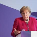 Angela Merkel wybiera się na polityczną emeryturę