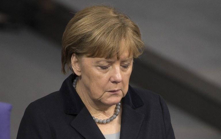 Angela Merkel, zdj. ilustracyjne /AFP