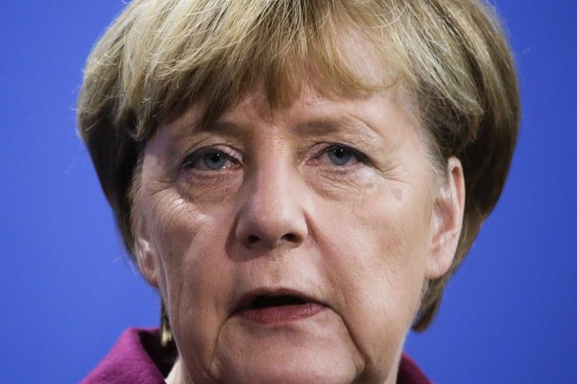 Angela Merkel /Associated Press /East News