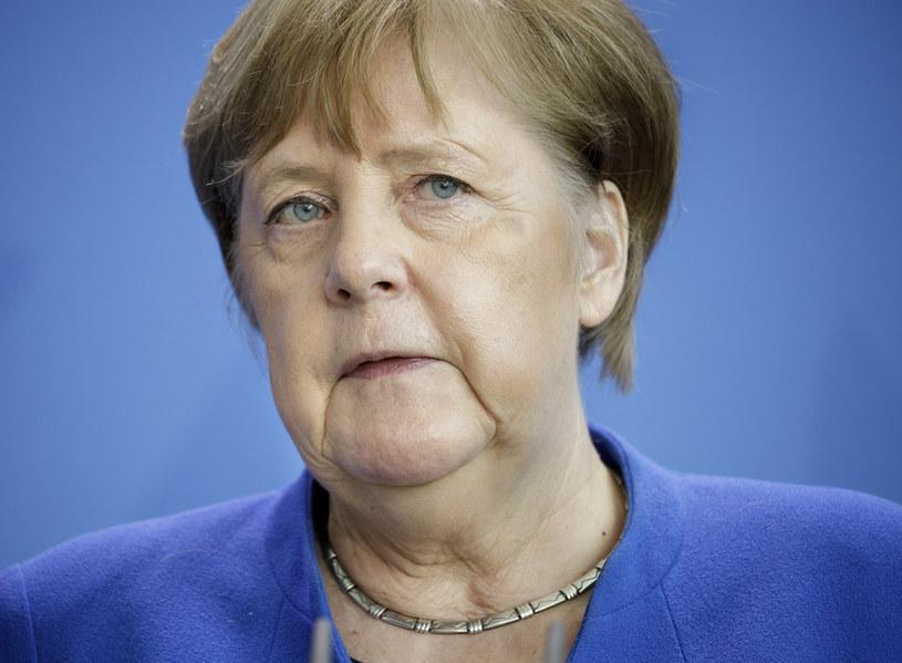 Angela Merkel /Thomas Imo/Photothek  /Getty Images