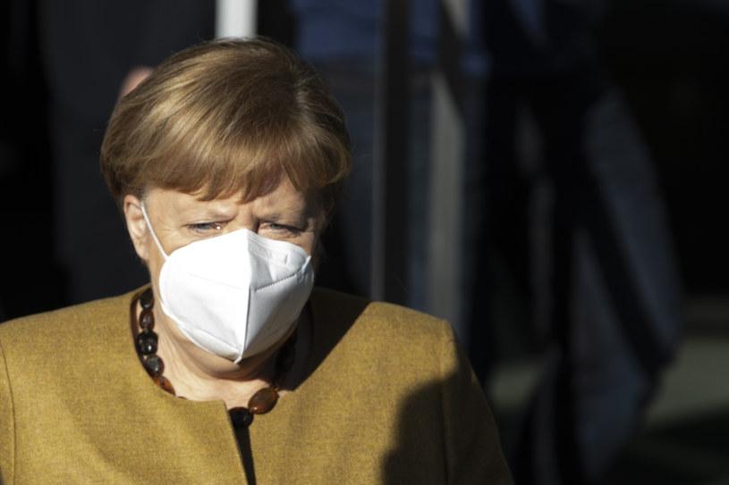 Angela Merkel /MAJA HITIJ  /Getty Images