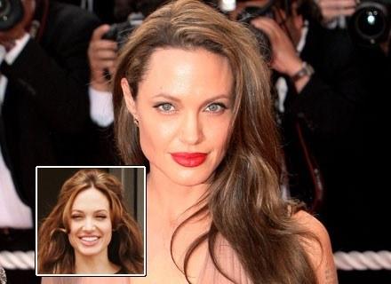 Angelihna Jolie /Getty Images/Flash Press Media