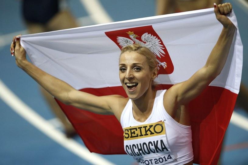 Angelika Cichocka /AFP