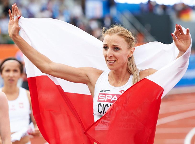 Angelika Cichocka /Fot. Adam Warżawa /PAP