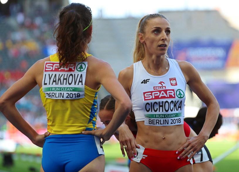 Angelika Cichocka /PAP/EPA
