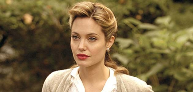 Angelina Jolie  /MWMedia