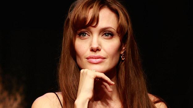 Angelina Jolie apeluje o pomoc dla Pakistanu / fot. Chung Sung-Jun /Getty Images/Flash Press Media