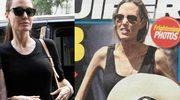 """Angelina Jolie bliska śmierci? """"Wezwała Brada do siebie"""""""