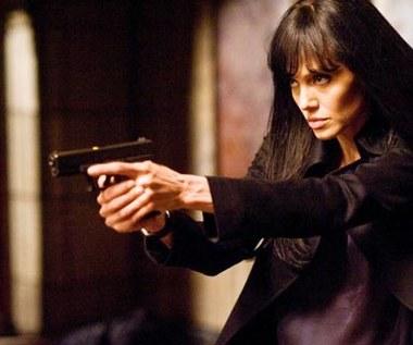 Angelina Jolie: Bond w spódnicy
