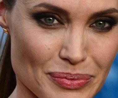Angelina Jolie: Był we mnie mrok