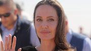 Angelina Jolie chce się przeprowadzić z dziećmi do Syrii?!